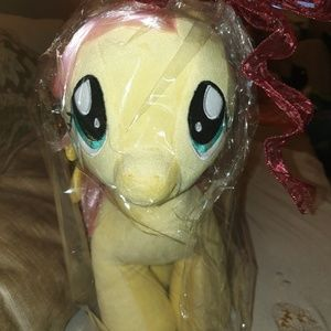 MY LITTLE PONY with ANGEL WINGS